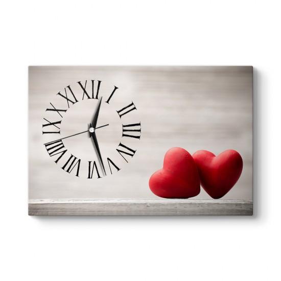 Kalpler Tablo Saat