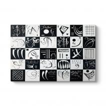Wassily Kandinsky - Thirty Tablosu