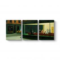 Edward Hopper - Le Tableau Tablosu