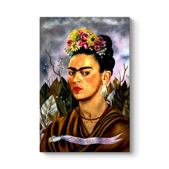 Frida Kahlo - Dr. Eloesser Tablosu