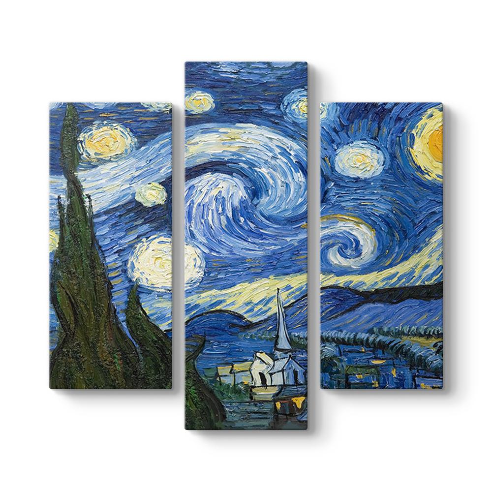 Van Gogh Tabloları ve fiyatları