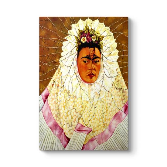 Frida Kahlo - Diego Tablosu