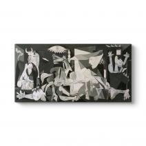 Pablo Picasso - Guernica Tablosu