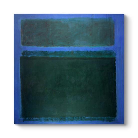 Mark Rothko - 1957 Tablosu