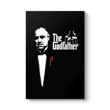 The Godfather Tablosu