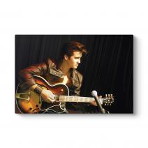 Elvis Presley Tablosu
