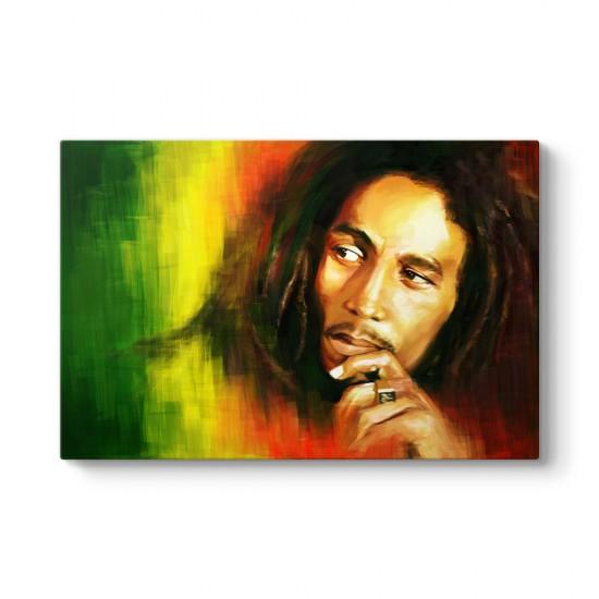 Bob Marley Tablosu