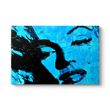 Marilyn Monroe Pop Art Tablo