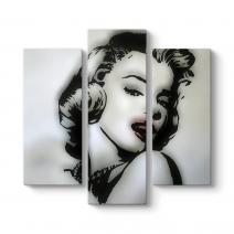 Marilyn Monroe Tablosu
