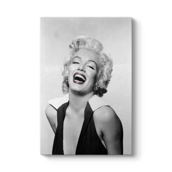 Marilyn Monroe Kahkaha Tablosu