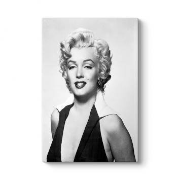 Marilyn Monroe Profil Tablosu
