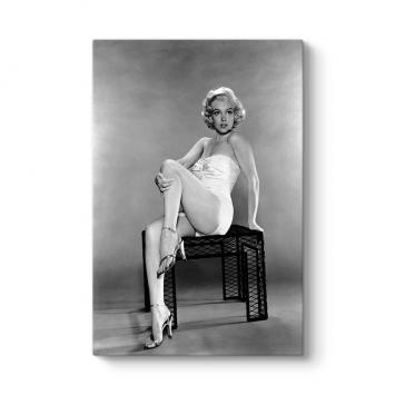Marilyn Monroe Poz Tablosu