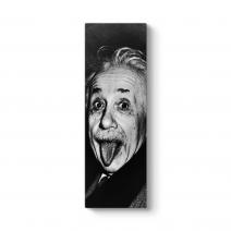 Albert Einstein Tablosu