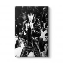 Elvis Presley Kanvas Tablo