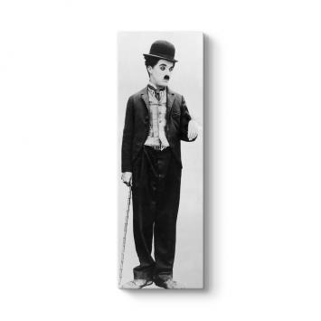 Charlie Chaplin Vertica Tablo