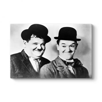 Laurel ve Hardy Tablosu