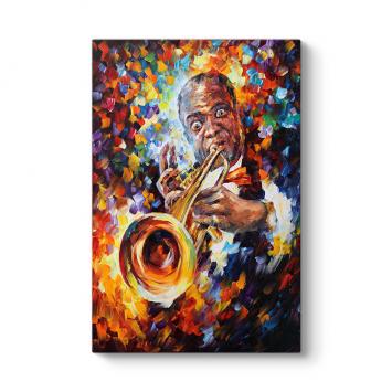 Louis Armstrong Tablosu