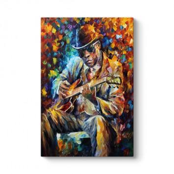 John Lee Hooker Tablosu
