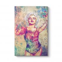 Marilyn Monroe - Yeah Tablosu
