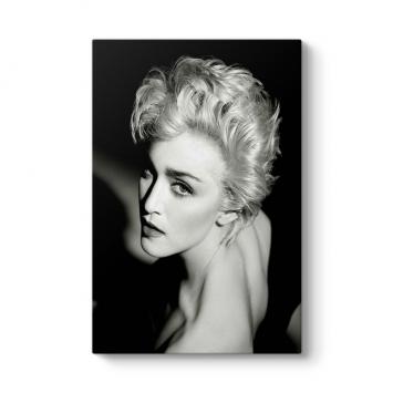 Madonna Louise Ciccone Tablosu