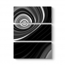 Abstract Halka Tablosu