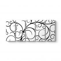 Çizgi Tasarım Panorama Tablo
