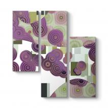 Abstract Graphic Tablosu