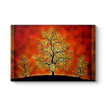 Akıl Ağacı Tablosu