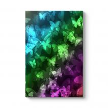 Butterfly Swarm Tablosu