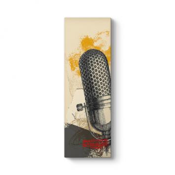 Mikrofon Tablosu