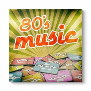 80's Music Tablosu