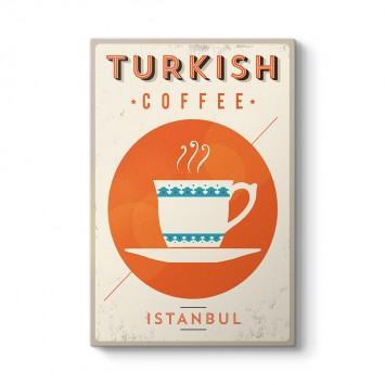 Türk Kahvesi Tablosu