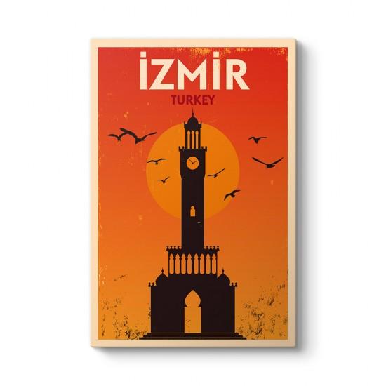 İzmir Tablosu