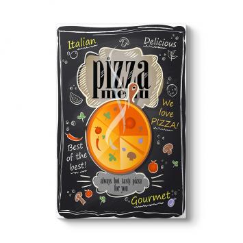 Pizza Menüsü Tablosu