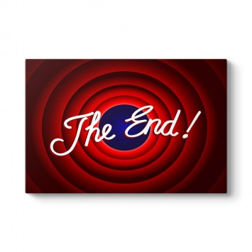 The End Film Tablosu