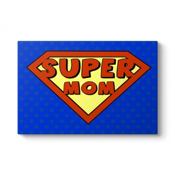Super Mom Tablosu