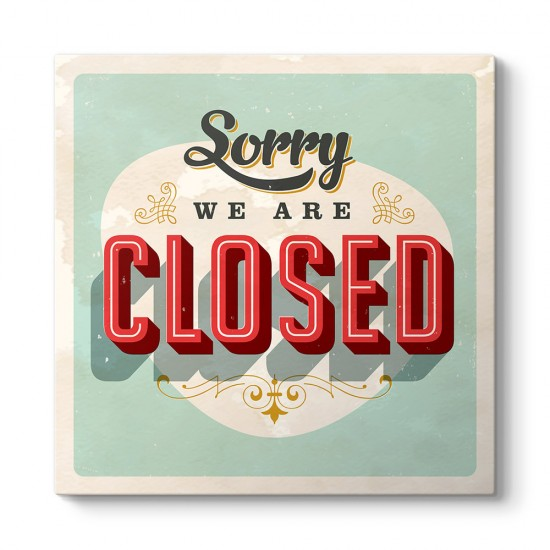 Closed Tablosu
