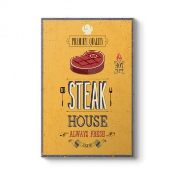 Steak House Tablosu