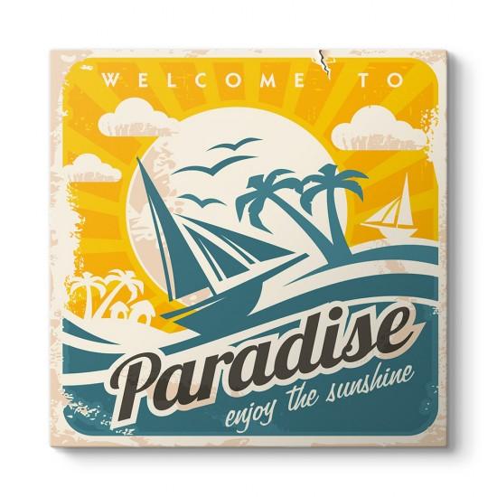 Paradise Tablosu