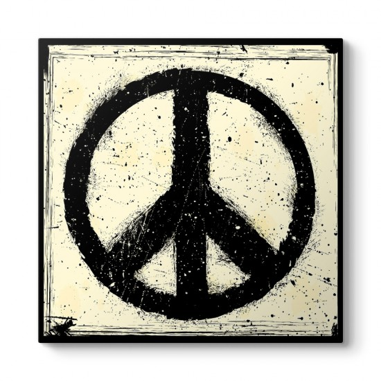 Barış İşareti Eskitme Tablosu