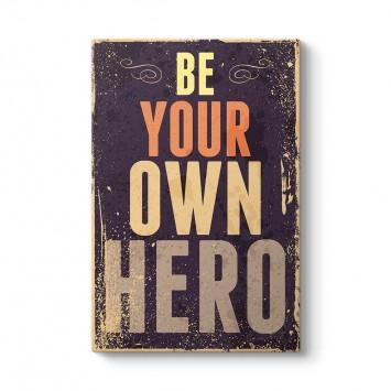 Your Own Hero Tablosu