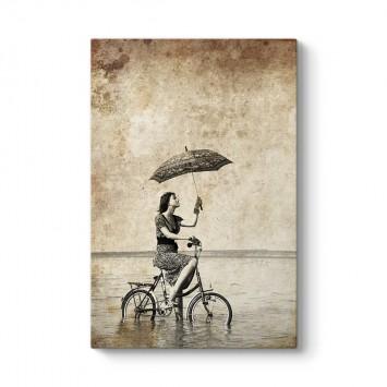 Umbrella Vintage Tablosu