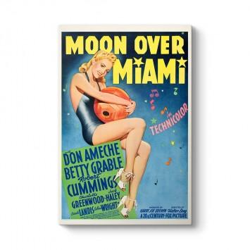 Moon Over Miami Tablosu