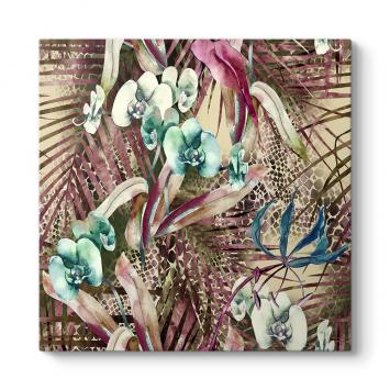 Orkideler Tasarım Tablosu