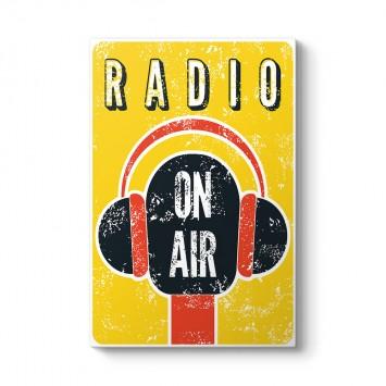 Radio On Air Tablosu
