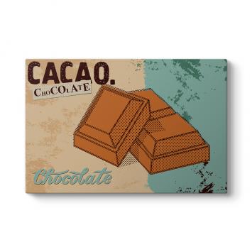 Çikolata - Kakao Tablosu