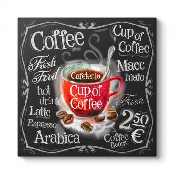 Coffee Stil Tablosu