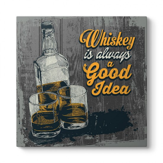 Viski Tablosu