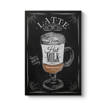 Latte Tarifi Tablosu
