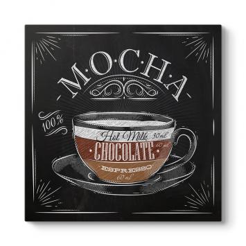 Mocha Kahve Tarifi Tablosu